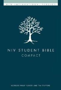 0310437148 | NIV Student Bible Compact