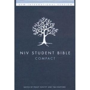 0310437156 | NIV Student Bible Revised