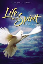 0310927587 | KJV Life in the Spirit Study Bible