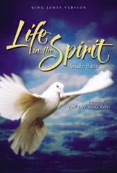 0310927617   KJV Life in the Spirit Study Bible
