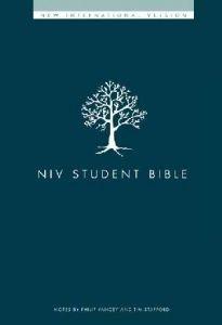 0310437253   NIV Student Bible