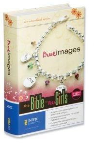 0310936616 | NIV True Images Bible For Teen Girls (Updated)-HC