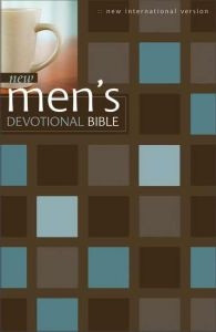 0310928567 | NIV New Men's Devotional Bible