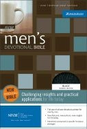 0310928583   NIV New Men's Devotional Bible