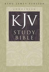 0310929946 | KJV Study Bible-Personal Size