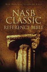 0310931274   NASB Classic Reference Bible