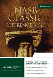 0310931304 | NASB Classic Reference Bible