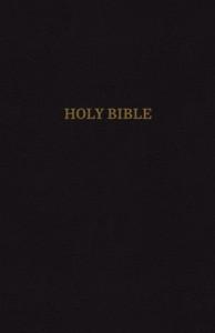 0785215360   KJV Giant Print Reference Bible Comfort Print Center-Column