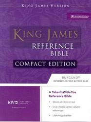 031093205X | KJV Reference Bible-Compact