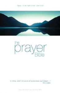 031094998X | NIV Prayer Devotional Bible