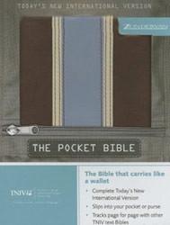 0310934060 | TNIV Pocket Bible