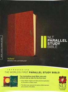 1414339267 | NLT Parallel Study Bible