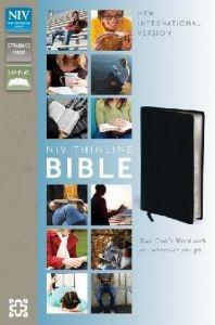 0310935652 | NIV Thinline Bible