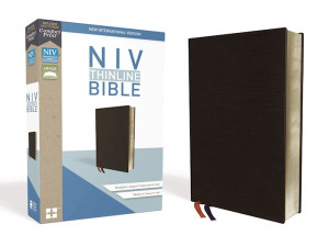 031044876X | NIV Thinline Bible