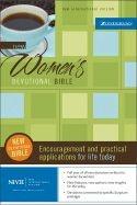 0310936136   NIV New Women's Devotional Bible