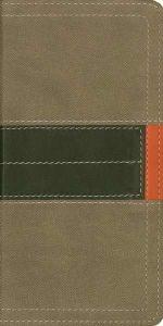 0310940850 | TNIV Pocket Bible, Slim