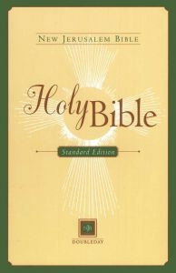 0385496583 | NJB New Jerusalem Bible Standard