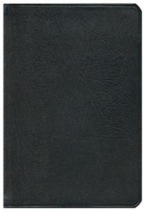 1107665027 | KJV Pitt Minion Reference Bible