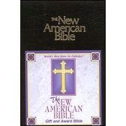 0529068117 | NAB Gift and Award Bible