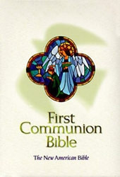 0529107384 | NABRE First Communion Bible
