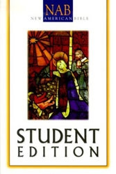 0529109972   NAB Student Bible