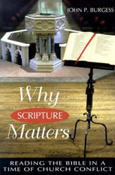 0664257089 | Why Scripture Matters