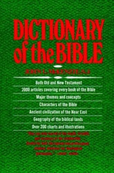 0684819139 | Dictionary of the Bible