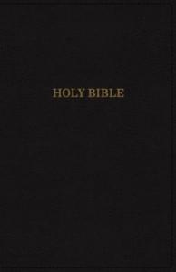 0785215425 | KJV Giant Print Reference Bible