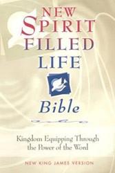 0718006178 | New Spirit-Filled Life Bible