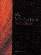 071800924X | NKJV - MacArthur Study Bible