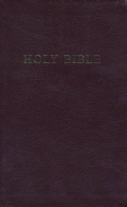 1598561030 | KJV Personal Size Giant Print Reference Bible