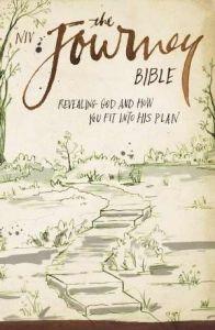 0310441668   NIV The Journey Bible