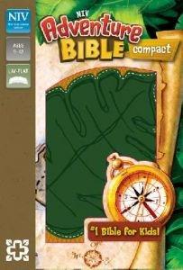 0310722748 | NIV Adventure Bible Compact