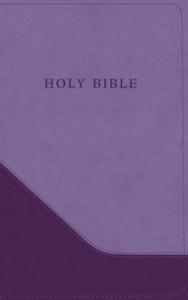 1598563718   KJV Personal Size Giant Print Reference Bible