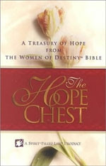 0785256644 | The Hope Chest: The Treasury of Hope from the Wome