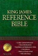 0785201874 | KJV Reference Bible