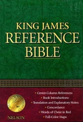 0785201955 | KJV Reference Bible