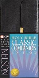 0785202161 | NKJV Classic Companion Bible