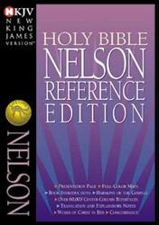 0785202218 | NKJV Nelson Reference Bible