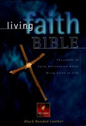 0842373578 | Living Faith Bible