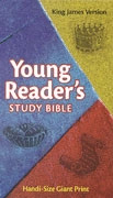 0529110008 | Young Reader's Study Bible