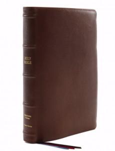 0785231269 | KJV Giant Print Reference Bible Center Column