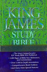 0785209301 | KJV Study Bible