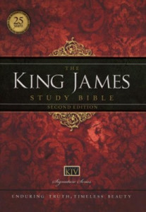 140167948X | KJV King James Study Bible Second Edition