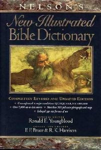 0785212175 | Nelson's New Illustrated Bible Dictionary Revised