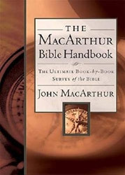 0785249680 | The MacArthur Bible Handbook