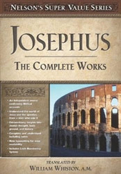 0785250506 | Josephus the Complete Works