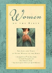 0785251480 | Women of the Bible