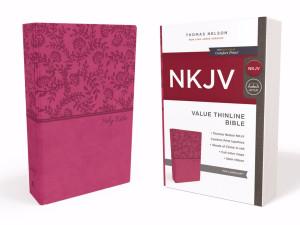 0718074440 | NKJV Slimline Bible