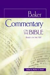 0801022541 | NIV Baker Commentary on the Bible